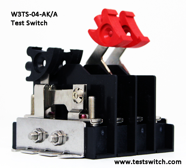 The W3TS Test Switch